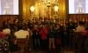 Reformációi csendesnap a Benkában