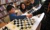 Bici néni idén is sakkozott a benkásokkal