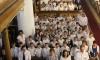 Tanévzáró istentisztelet a Benkában