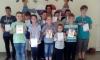 Gratulálunk a Gyermeknapi sakkverseny résztvevőinek, díjazottjainak!