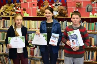 Fókuszban az Iskolai Könyvtár