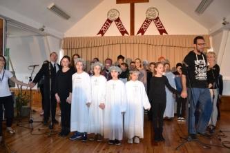 Országos siker a Luther előadás