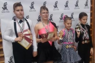 Művészeti Iskolák Táncversenye - Gratulálunk a kiváló eredményekhez!
